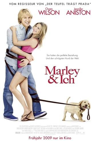 Марли и я (Marley & Me)