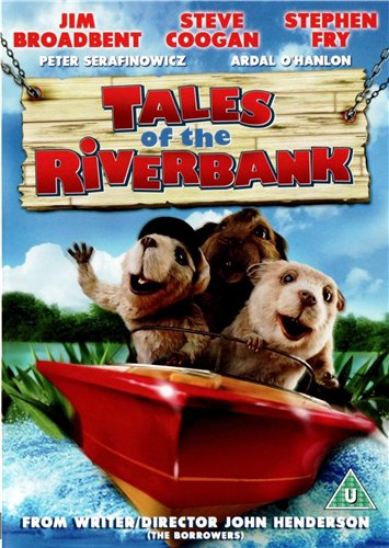 Береговые сказки / Tales of the Riverbank (2009)